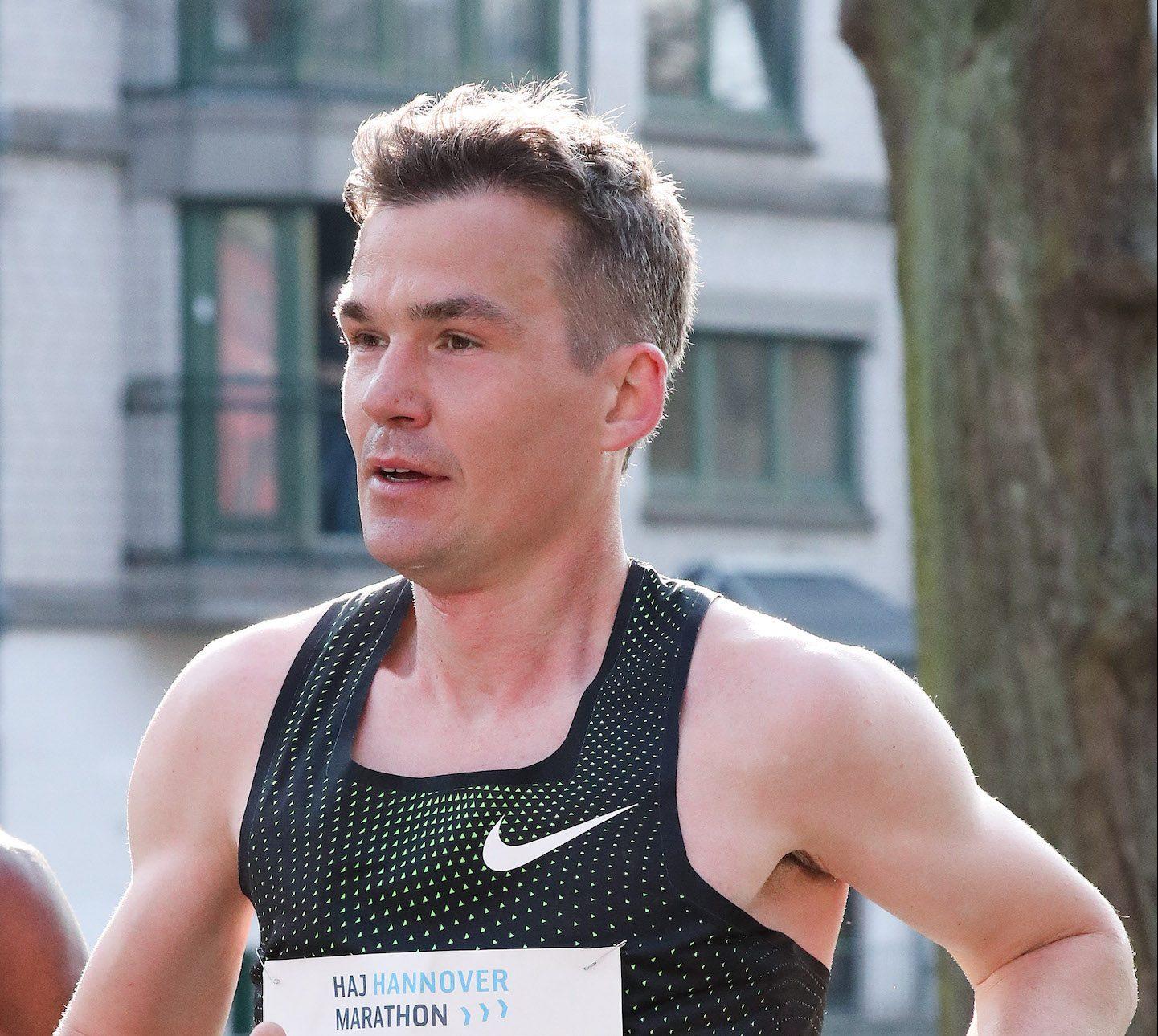 New York Bietet Arne Gabius Eine Einmalige Chance Mainova Frankfurt Marathon