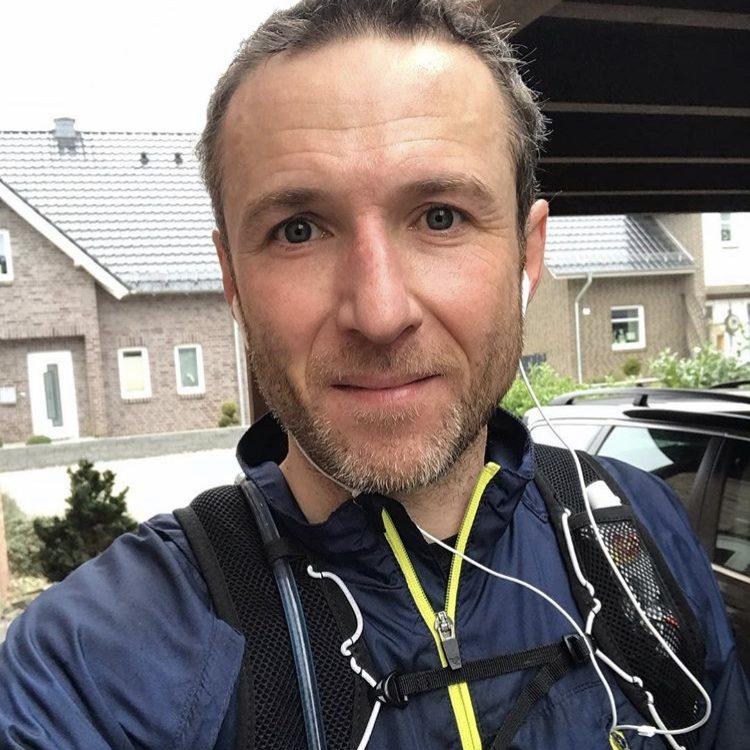 Mainova Frankfurt Marathon Pacemaker Andreas Fortmann 01