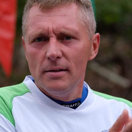 Mainova Frankfurt Marathon Pacemaker Christoph Lange 03